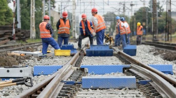 УЗ в связи с ремонтом путей изменила расписание ряда поездов