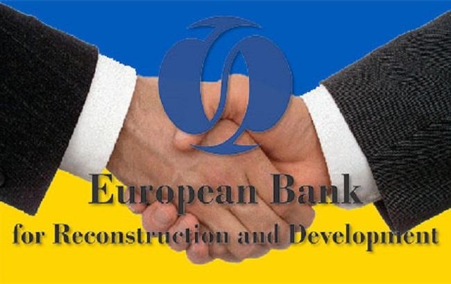 Киев привлечет кредит от ЕБРР на модернизацию теплокомплекса
