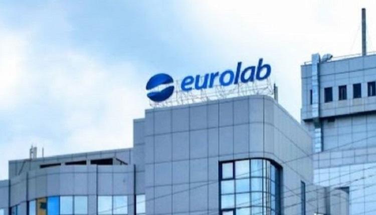 В клинике Eurolab прошли обыски из-за сокрытия случаев COVID-19