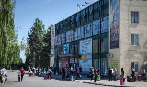 На аэропорт Запорожья хотят еще потратить 0,6 млрд грн
