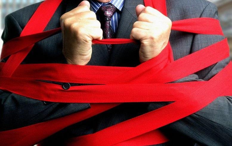 Ухудшение бизнес-климата и увеличение коррупции: ФРУ обратилась к власти с требованием отменить одиозные нормы Закона на базе 1210