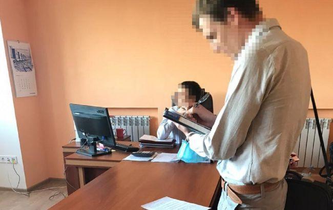 СБУ разоблачила миллионные хищения в Укрзализныце