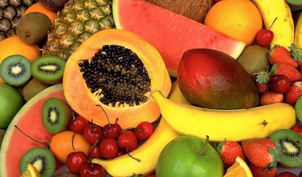 В Украине рекордно вырос импорт фруктов