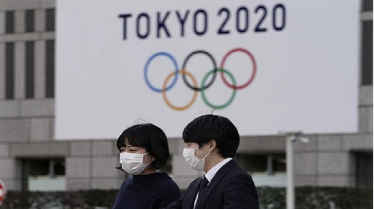 Олимпийские игры-2020 перенесли