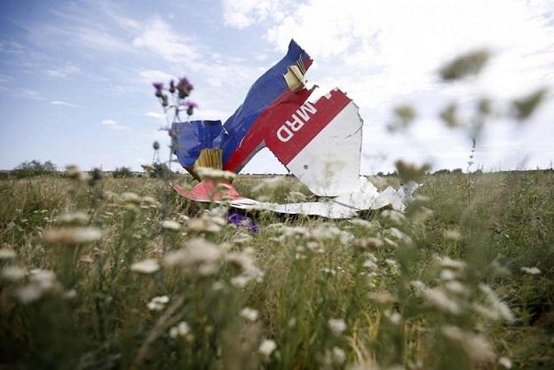 Украина выделит средства на судебное преследование виновных в катастрофе МН17