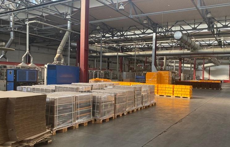 СБУ в Днепре разоблачила предприятия на поставках военных товаров в РФ