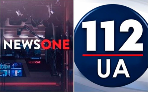 СНБО решил не вводить санкции против телеканалов 112 и NewsOne, - СМИ