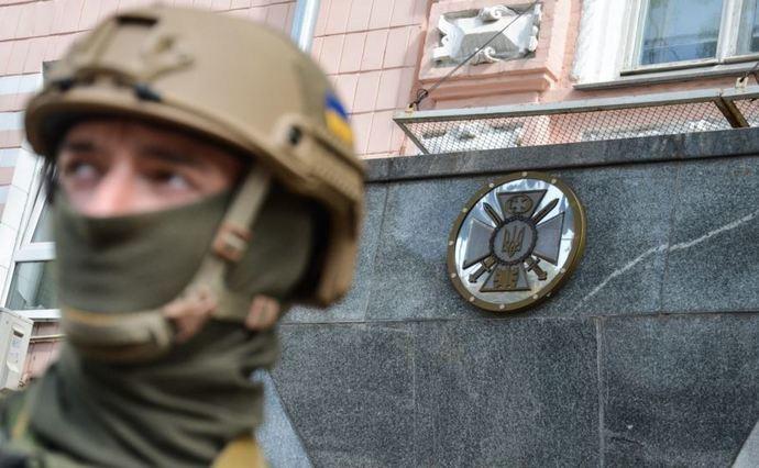 На Донбассе СБУ разоблачила хакера электронных платежных систем
