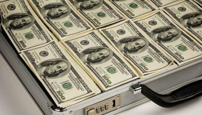 Минфин частично погасил долг по еврооблигациям на $1 млрд