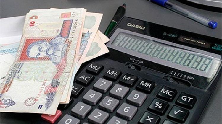 Средняя зарплата в Украине в июне возросла на 4,8% - Госстат