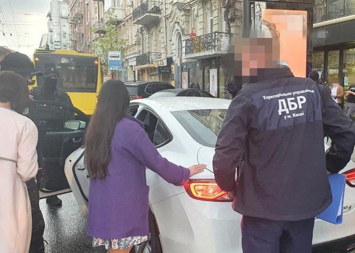 ГБР объявило подозрение адвокату, которая требовала у клиента $160 тыс. на взятку в Минюст