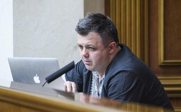 Апелляционный суд оставил Семенченко под стражей