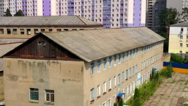 Минюст планирует выставить на аукцион первую тюрьму
