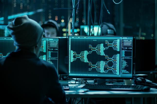 В Украине за неделю возросло количество DDoS-атак