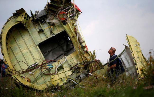 Следствие по делу делу MH17 собрало доказательства участия РФ в войне на Донбассе