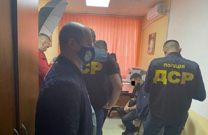В Ужгороде задержали иностранца из санкционного списка СНБО