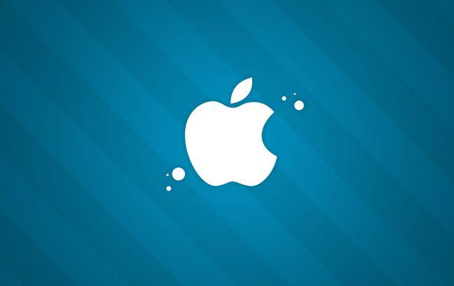Apple запустила украинский раздел сайта