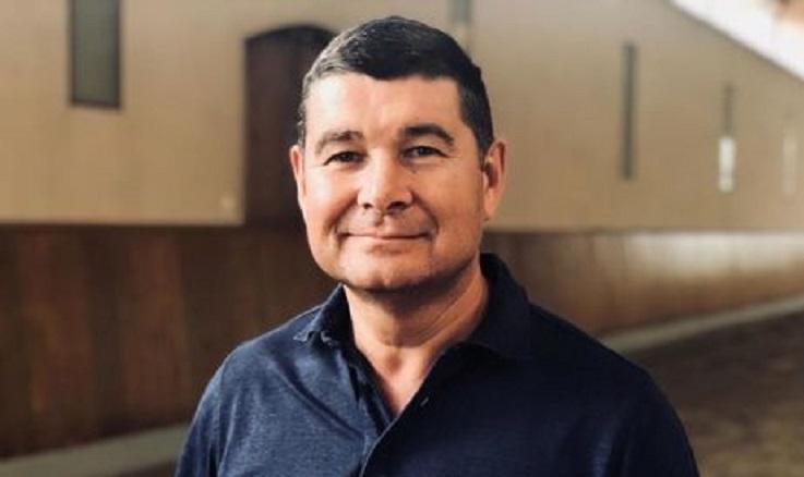 САП намерена бороться за арест и экстрадицию экс-нардепа Онищенко