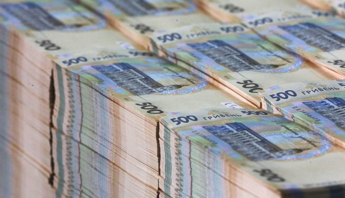 Партиям из госбюджета выделят свыше 1 млрд грн