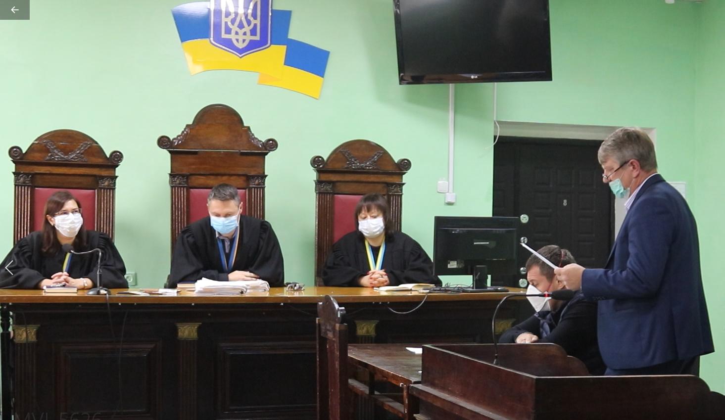 Кандидата в депутати Чернігівської облради Авер'янова напередодні місцевих виборів будуть судити у справі про крадіжку авто (ВІДЕО)