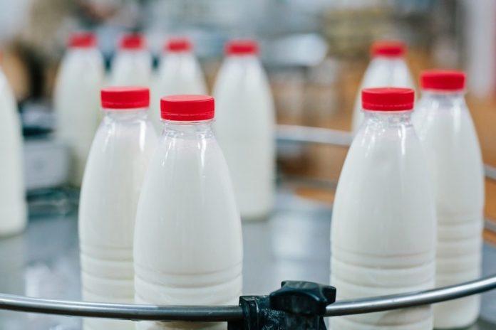 35 украинских компаний будут продавать «молочку» в Саудовской Аравии