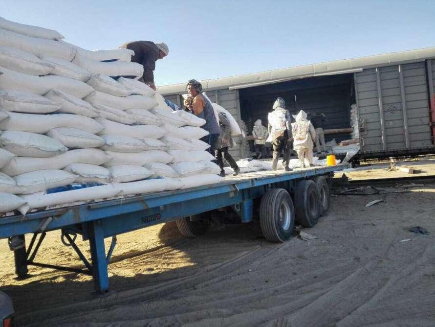 Украина продала сахар за рубежом на $144 млн