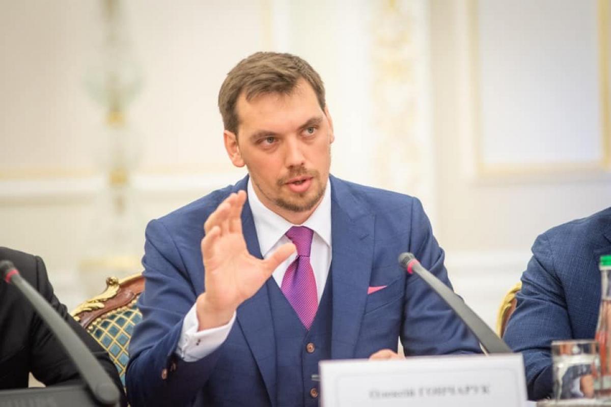Премьер приказал экстренно проверить хозяйство Кличко