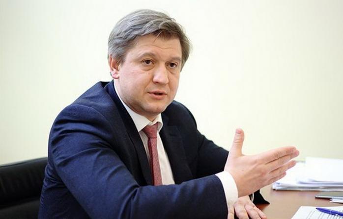 Зеленский: Данилюк хотел быть премьером и ожидал, что я не подпишу его заявление