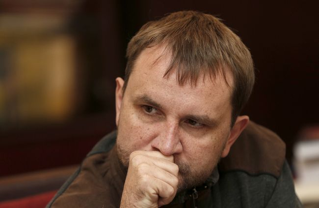 Вятрович прокомментировал свое увольнение и перечислил достижения