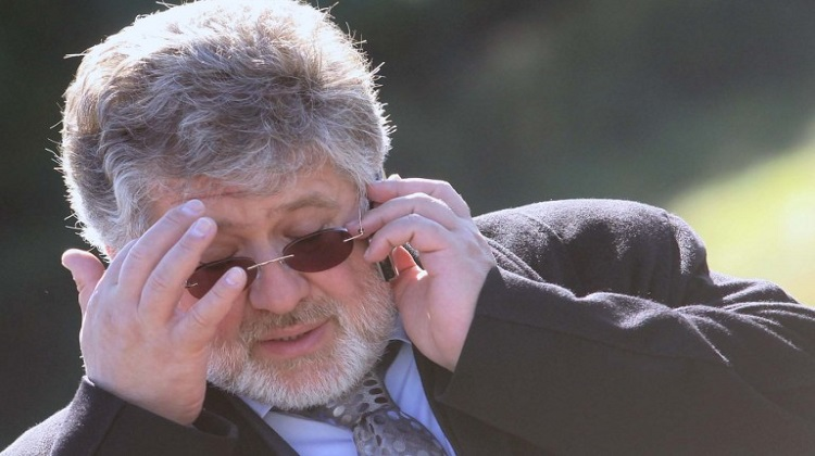 Верховный суд Великобритании отказал Коломойскому по делу ПриватБанка