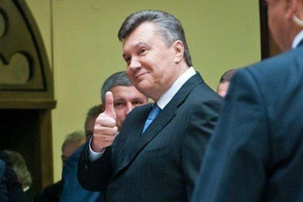 Украина провалила возвращение активов бывших топ-чиновников Януковича