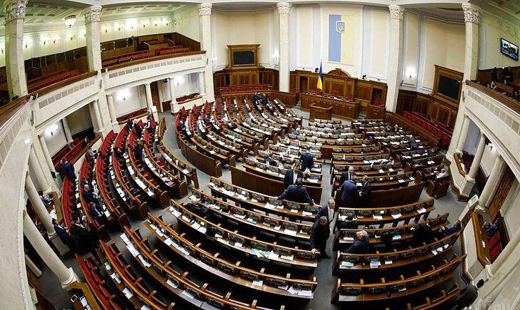 Рада разрешила отделить ГТС от «Нафтогаза»