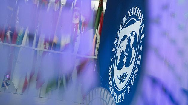 МВФ соглашается на расширение кредитования Украины