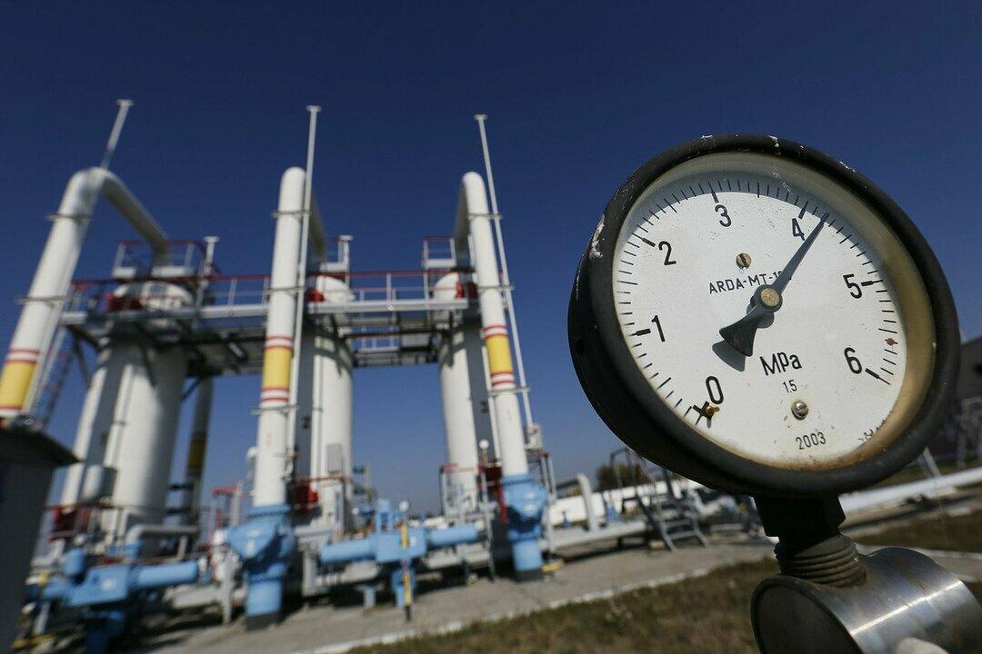 Для промпредприятий газ подорожает на 20%