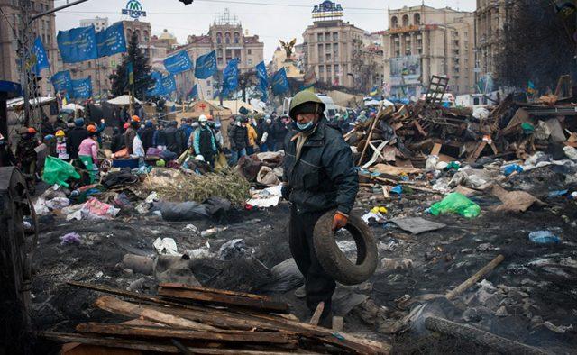 Из ГПУ убрали трех прокуроров, расследовавших дела Майдана