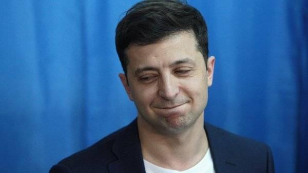Зеленский отреагировал на переход Тимошенко в оппозицию: «Не дают сладенького»