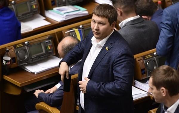 САП открыла дело против нардепа Медяника
