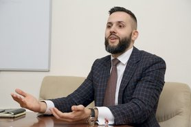 Нефедов похвастался рекордными поступлениями от таможни в 2019 году