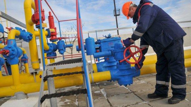 РФ согласилась продолжить транзит газа через Украину