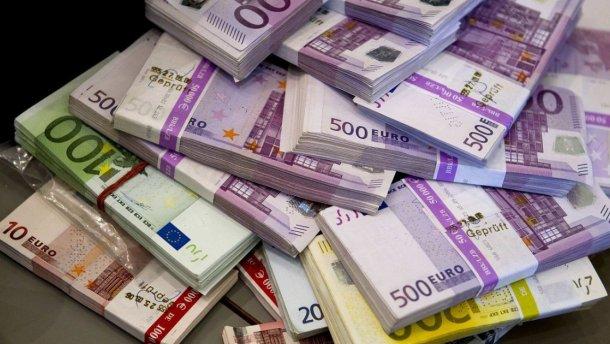 «Укравтодор» возьмет у европейских банков кредитов на 1 млрд евро