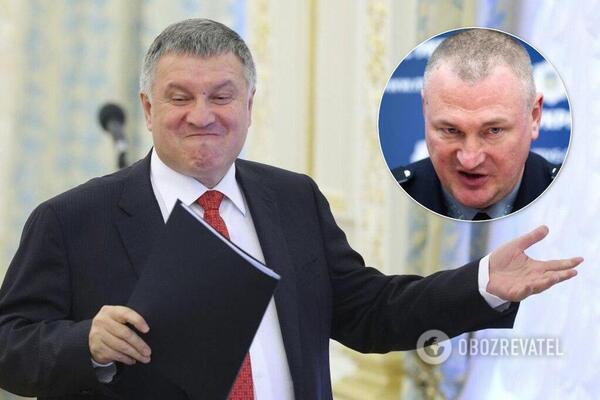 Глава Нацполиции Князев заявил о своей отставке