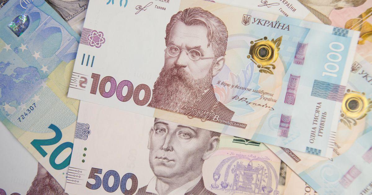 НАПК нашло в декларации Данилюка миллионные «неточности»