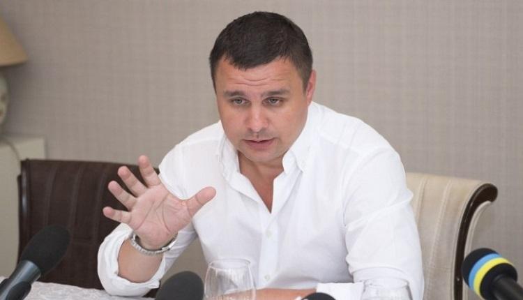Суд перенес рассмотрение апелляции на арест Микитася