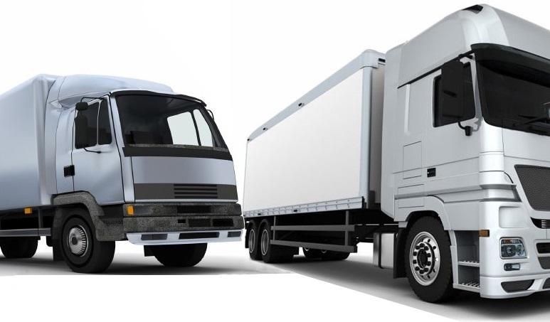 В Украине спрос на новые грузовые авто вырос на 7%
