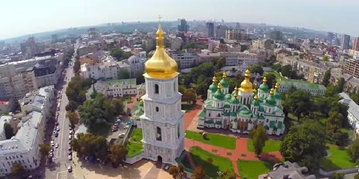 Киев занял 173-е место по комфорту жизни