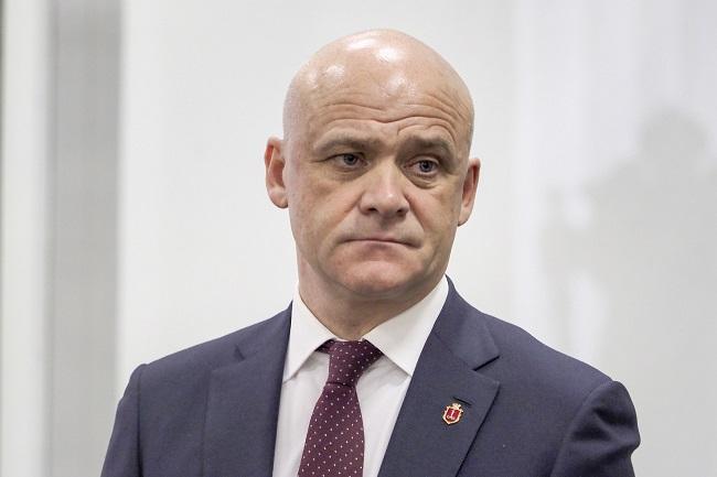 В Антикоррупционный суд передали дело Труханова, - СМИ