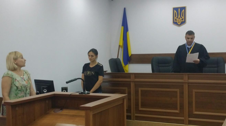 Прокурор ГПУ Будагян виступила на боці рейдерів агрохолдингу «Промстройінновація» на Чернігівщині?