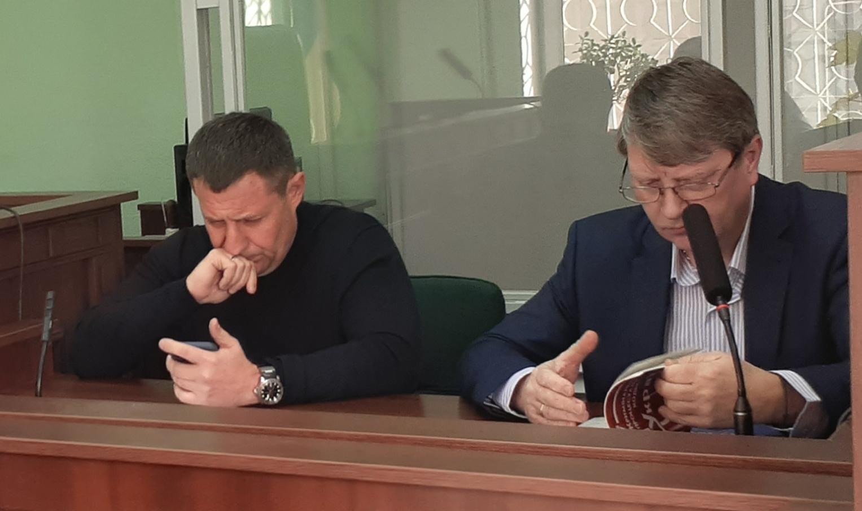 Справу голови виконкому Радикальної партії Олега Авер'янова про викрадення авто із Києва хочуть передати в Прилуцький суд (ДОКУМЕНТ)
