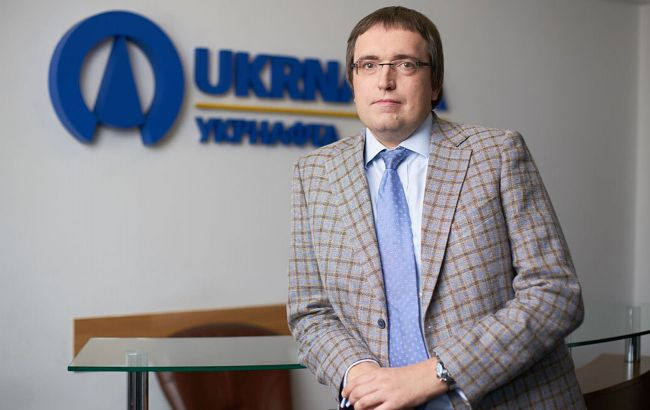 Олег Гез назначен главой правления