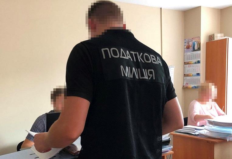 В Киеве силовики «штурмуют» очередное КП